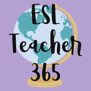 ESL Teacher 365