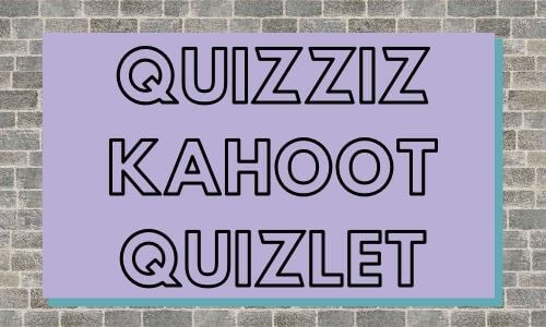 Quiz Websites for Learning English