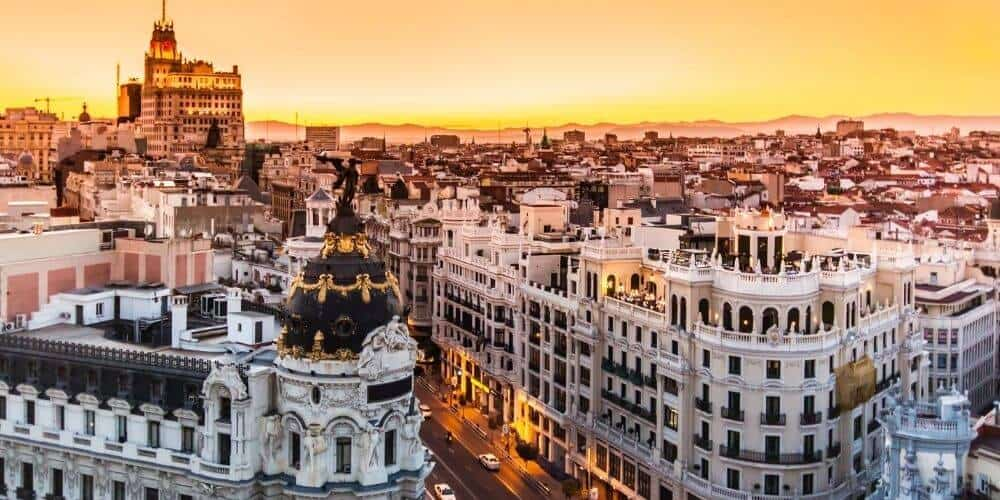 UCETAM English Assistants Review: Teach in Madrid