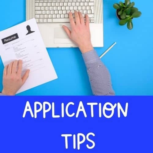 Outschool application tips