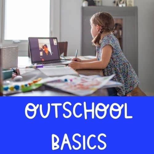 Teaching on Outschool basics