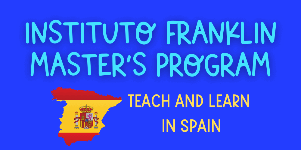 Instituto Franklin Master's Degree in Spain Program Review