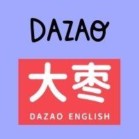 Dazao English