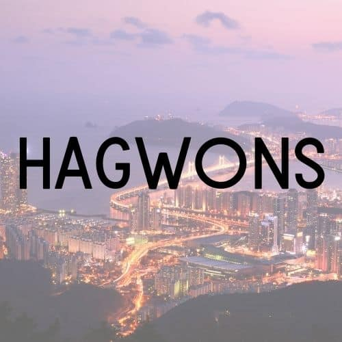 hagwon South Korea
