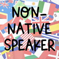 Get a teaching job abroad as a non native speaker