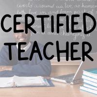 Get a teaching job abroad as a certified teacher