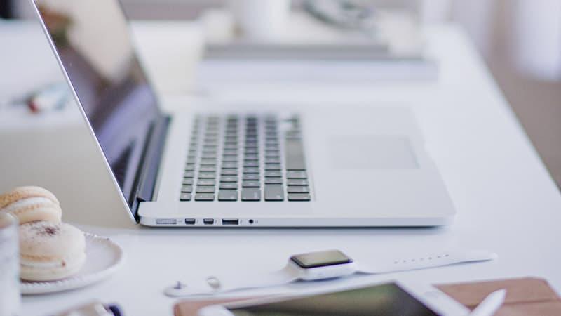 Online Teaching Computer